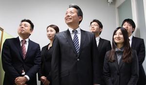 福岡 求人 株式会社ベリ・マッチです