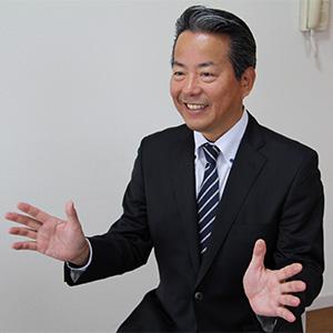 代表取締役 橋本司郎
